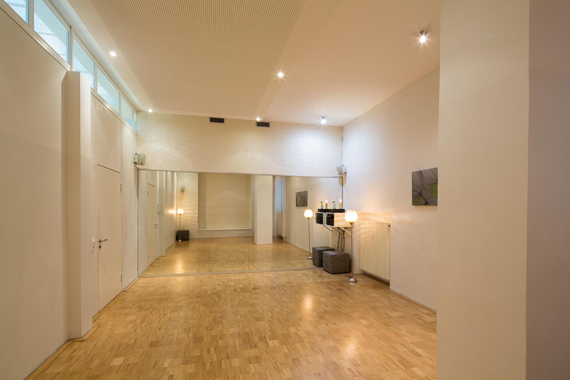 Kleiner Raum 3 Etage